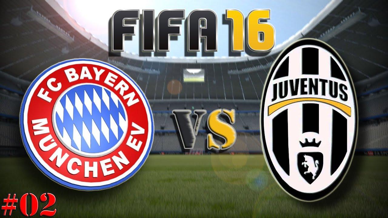 Bayern MГјnchen Juventus Turin 2020