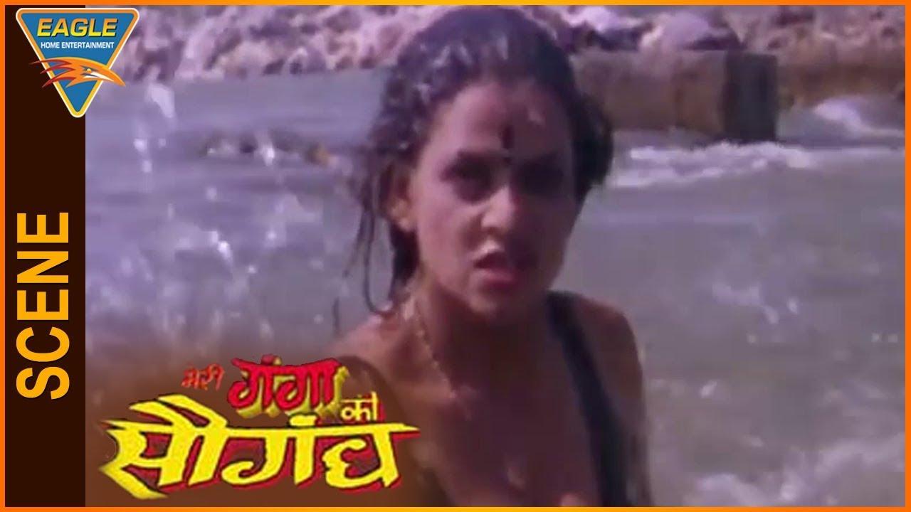 Ganga Ki Saugand - IMDb