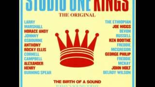 Anthony Rocky Ellis - I am The Ruler