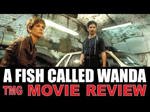 A Fish Called Wanda (1988) Review - TMG Movie Review