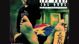 05 Ice Cube Robin' Lench
