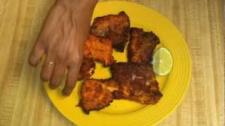 Grilled Fish / Tandoori Fish