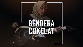 COKELAT - BENDERA (Gitar Cover)