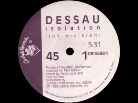 DESSAU - ISOLATION [1988]