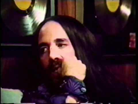 Spinal Tap - The Final Tour part 1