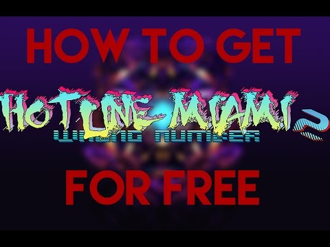  How to get Hotline Miami 2 on Mac - Free 