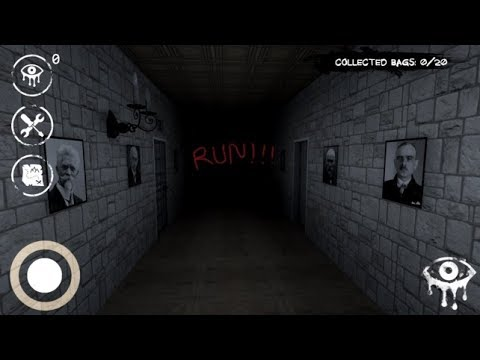 How To Complete Eyes The Haunt (The New Eyes The Horror Game)