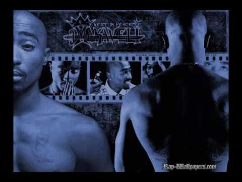 Tupac - Made Niggas 2Pac Remix (KAYTS)