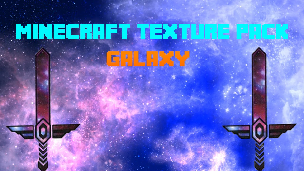 galaxy pvp texture pack 1.8 download