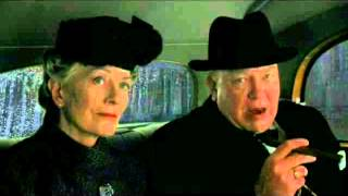 The Gathering Storm (2002) - Albert Finney