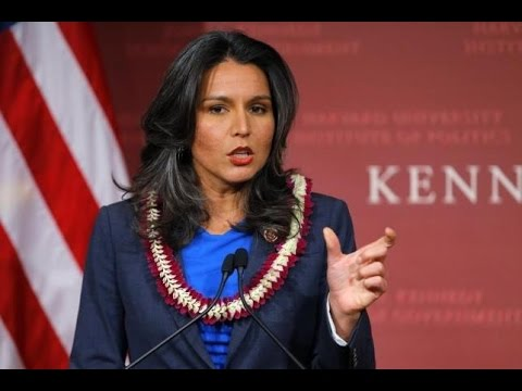 Leaked Emails show Democratic Fundraisers pulled money from Tulsi Gabbard over Bernie Endorsement