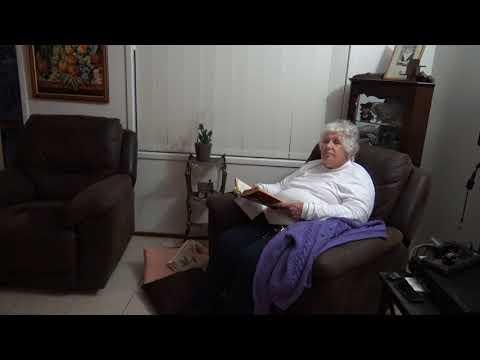 Meet Auntie Harley. A true Aussie, husky & malamute chime in