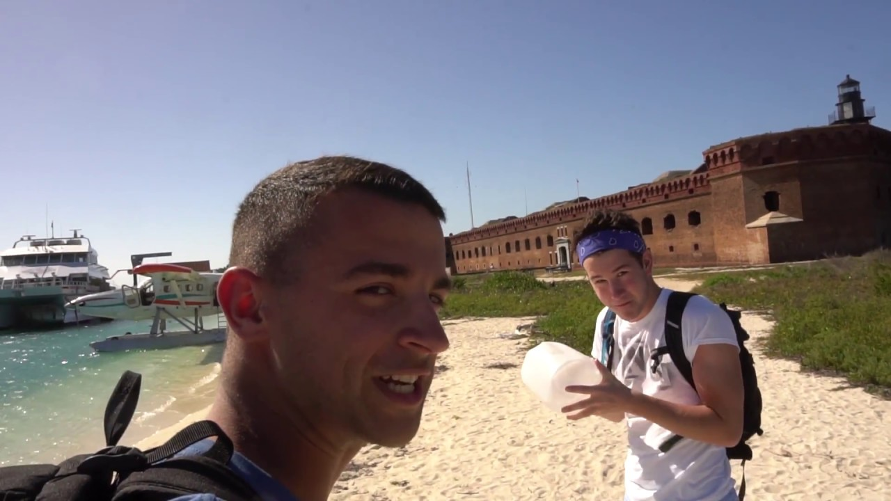 Send Nudes To Dry Tortugas Day 2 - Youtube-5673