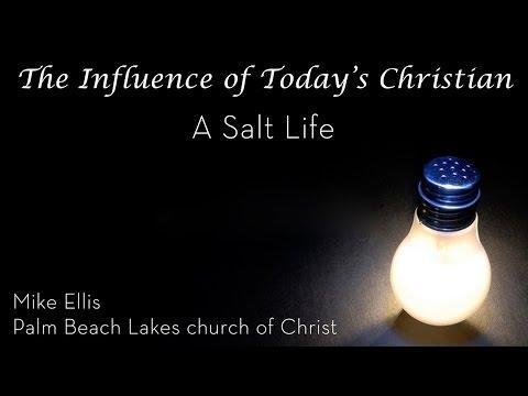 A Salt Life