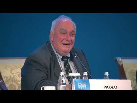 """""""Nuclear tests: past and future"""" - 62nd Pugwash Conference, Astana: 25 August 2017, Session 2"""