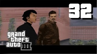 Grand Theft Auto 3 Walktrough #32  - Under Surveillance