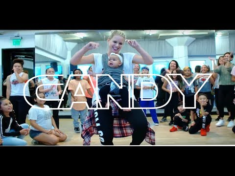 Cameo  Candy  Phil Wright Choreography  Ig : @philwright
