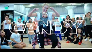 "Cameo - ""Candy"" 