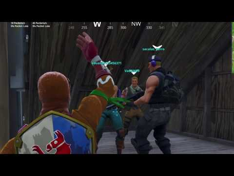Fortnite - Love At First Sight *WARNING* (EMOTIONAL)
