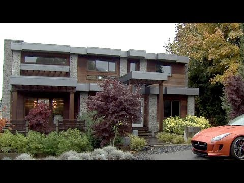 West Vancouver home allegedly built without permit may be torn down