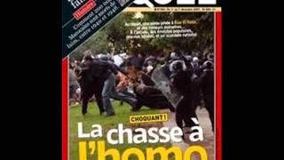 vuclip MAROC ALGERIE  Les alaouites Les revolutions Les trahisons   المغرب الجزائر