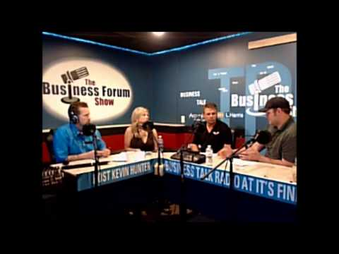 The Business Forum Show - American Heart Clinic 1 of 2