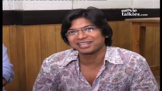 Song Recording for Crackers-Shaan