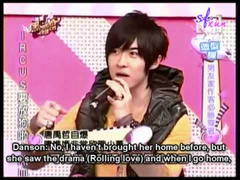 (eng sub) Xiao Xun-Take Your Girlfriend Home