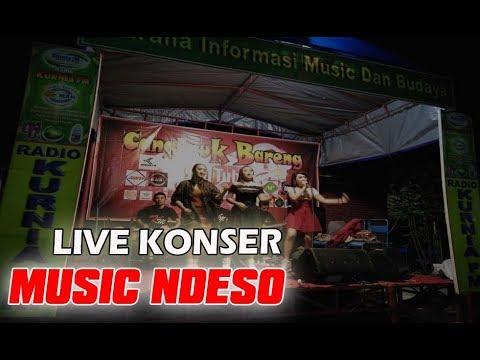 Full Konser Music Ndeso - Live Kurnia FM Trenggalek