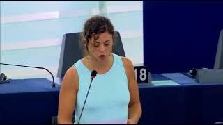 11-9-2018-Estrasburgo-Informe sobre el acoso sexual y laboral