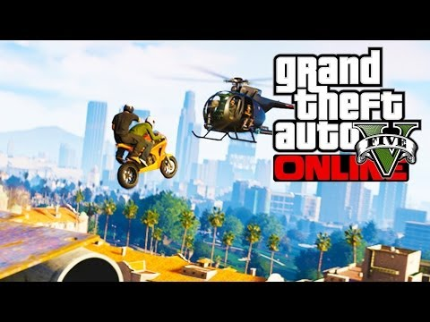 GTA 5 Online - Casinos, Pink Slip Racing, Indoor Dirt Track, Businesses, ...