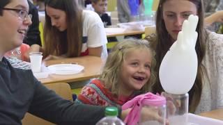 Elixír do škol - malé tandemy v hodině fyziky na ZŠ Ratibořická