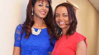Ethiopia: EthioTube Sitota Show : ስጦታ ሾው - Talk with Young Eye Doctor Metasebia Tadiyos | Episode 5