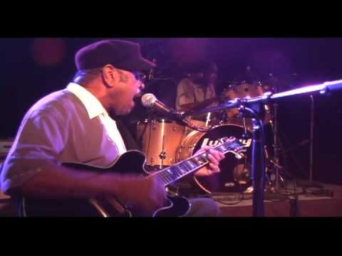 Elmo Williams & Hezekiah Early | Dancin' Dancin' All Night Long | Deep Blues Festival | 2009