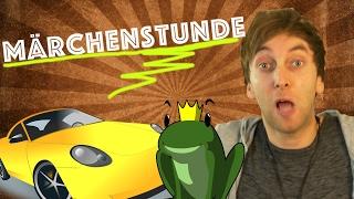 Torges Märchenstunde - Der dümmste Autofahrer der Welt!!!  Torgshow #28