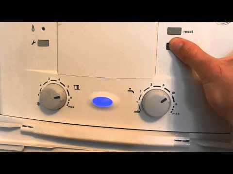 Worcester Bosch ECO button - what is it and what does it do?