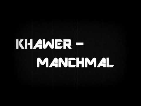 KHAWER  - Manchmal