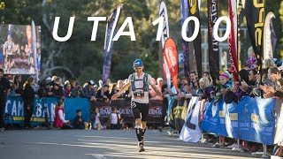 Ultra-Trail Australia 2018 | Harry Runs