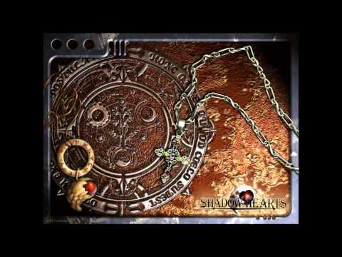 Shadow Hearts OST: Star Shape 1 hour extension