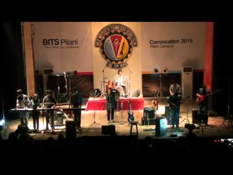BITS Pilani - Music Nite Jan 2016