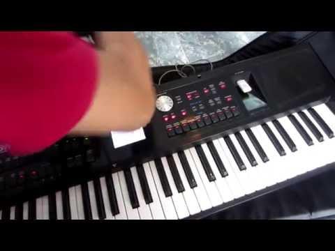 Hướng Dẫn Sử Dụng Đàn Organ Nhiệt Tình Nhất Nguyễn Kiên Roland BK5