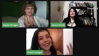 Alma de Artista con Amaru Vanegas y Ruby Becerra