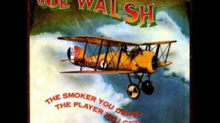 Watch Joe Walsh Dreams video