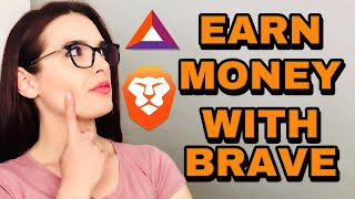 How to Earn Money Using Brave Browser screenshot 4