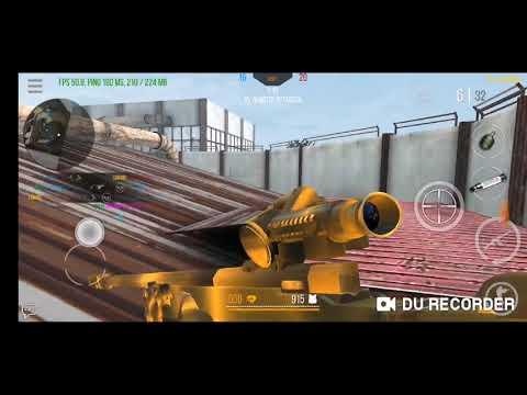 L96 ПОКУПАТЬ ИЛИ НЕТ Modern Strike Online