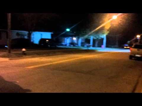 Man in Hendersonville N.C. gets shot by police