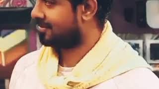 || Shivani and Aari || pasagal nesagal song || friendship song||👫