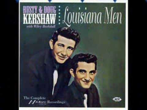 #1093 Rusty & Doug Kershaw - Hey Mae