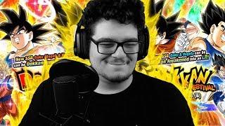 Video I TICKET SONO FANTASTICI! TICKET ANNIVERSARIO MULTISUMMONS! Dragon Ball Z Dokkan Battle ITA download MP3, 3GP, MP4, WEBM, AVI, FLV Juli 2018