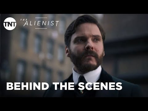 The Alienist: Cold Blooded Killers Walk Among Us - Season 1 Overview [BEHIND THE SCENES] | TNT